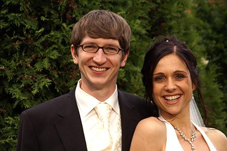 Diane und Michael