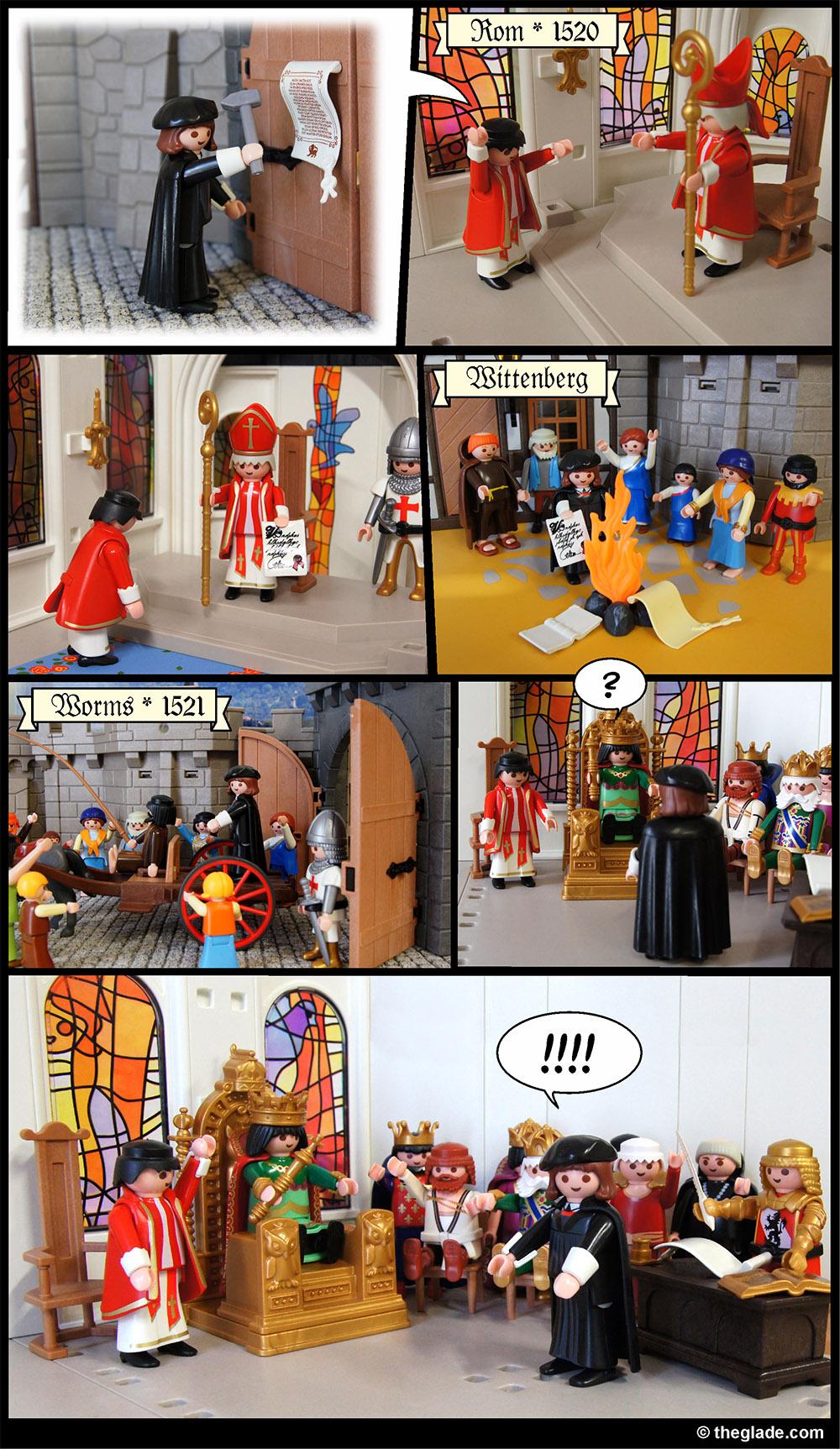 Reformation Teil 2