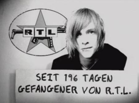Max Buskohl - Gefangener von RTL