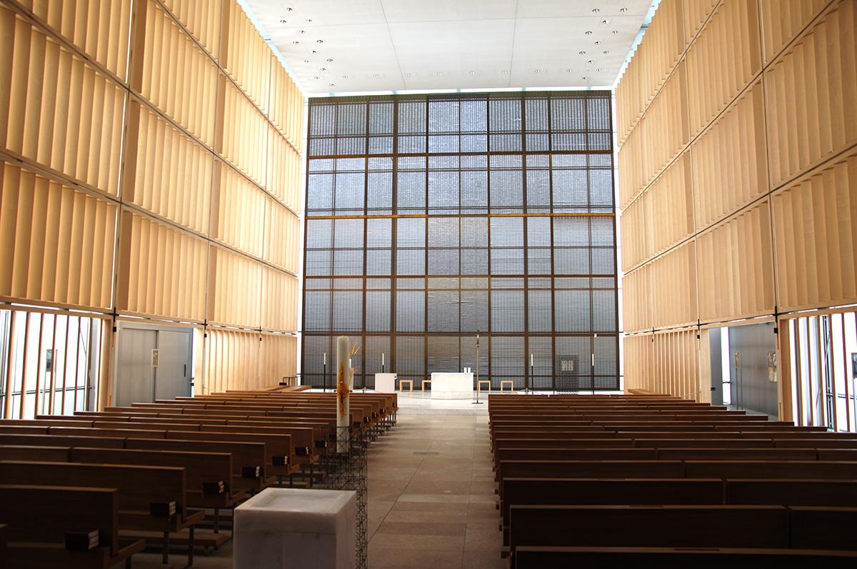 Kreuz-Jesu-Kirche