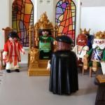 Luther vor dem Kaiser